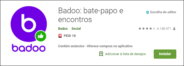 badoo gratis para celular