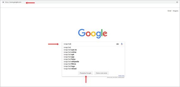 pesquisa-google-snapchat