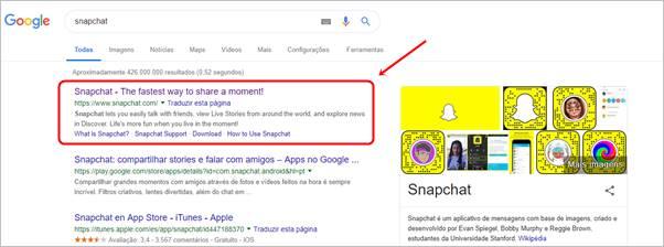 snapchat-no-google